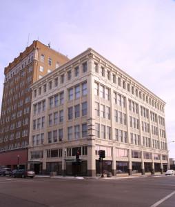 GHS-building
