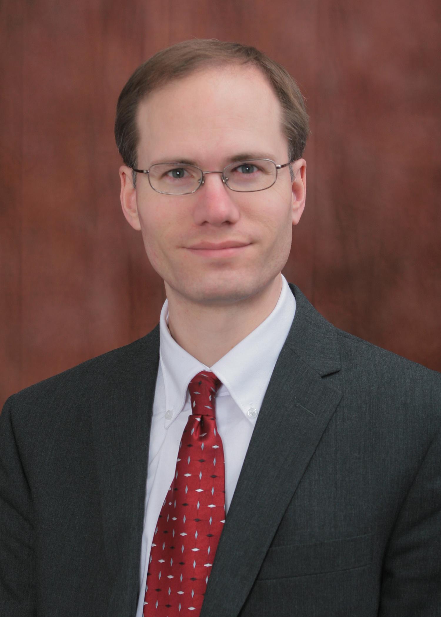 Gary L. Blickhan, CPA