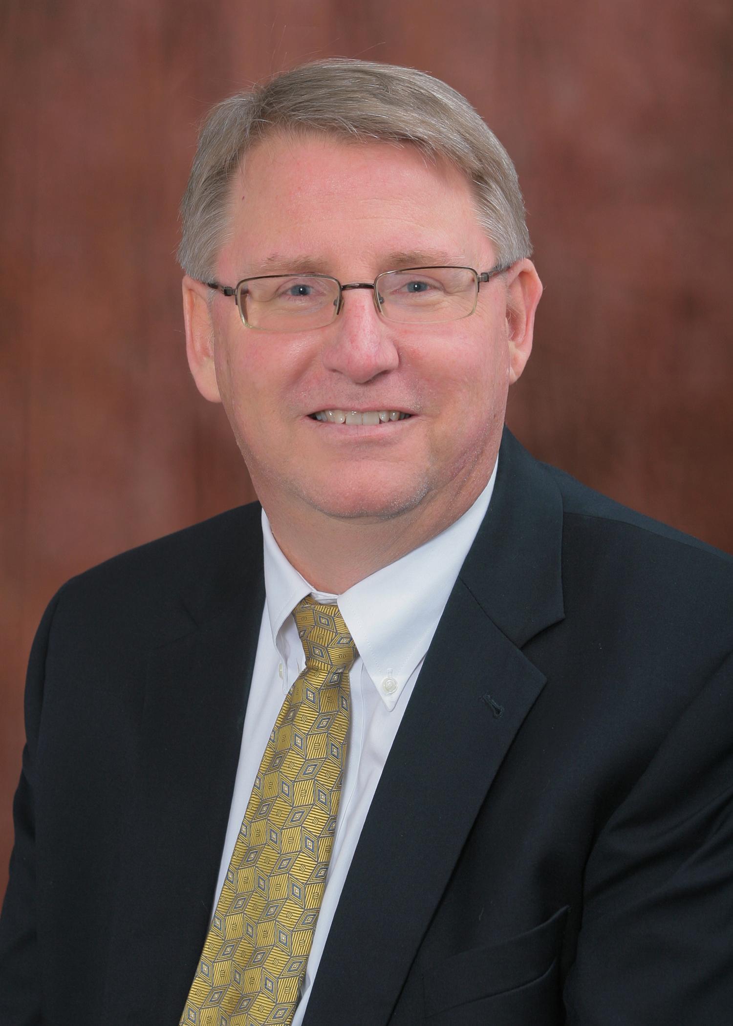 Jeffrey A. McPherson, CPA