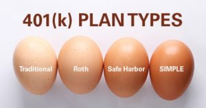 four shades of brown eggs