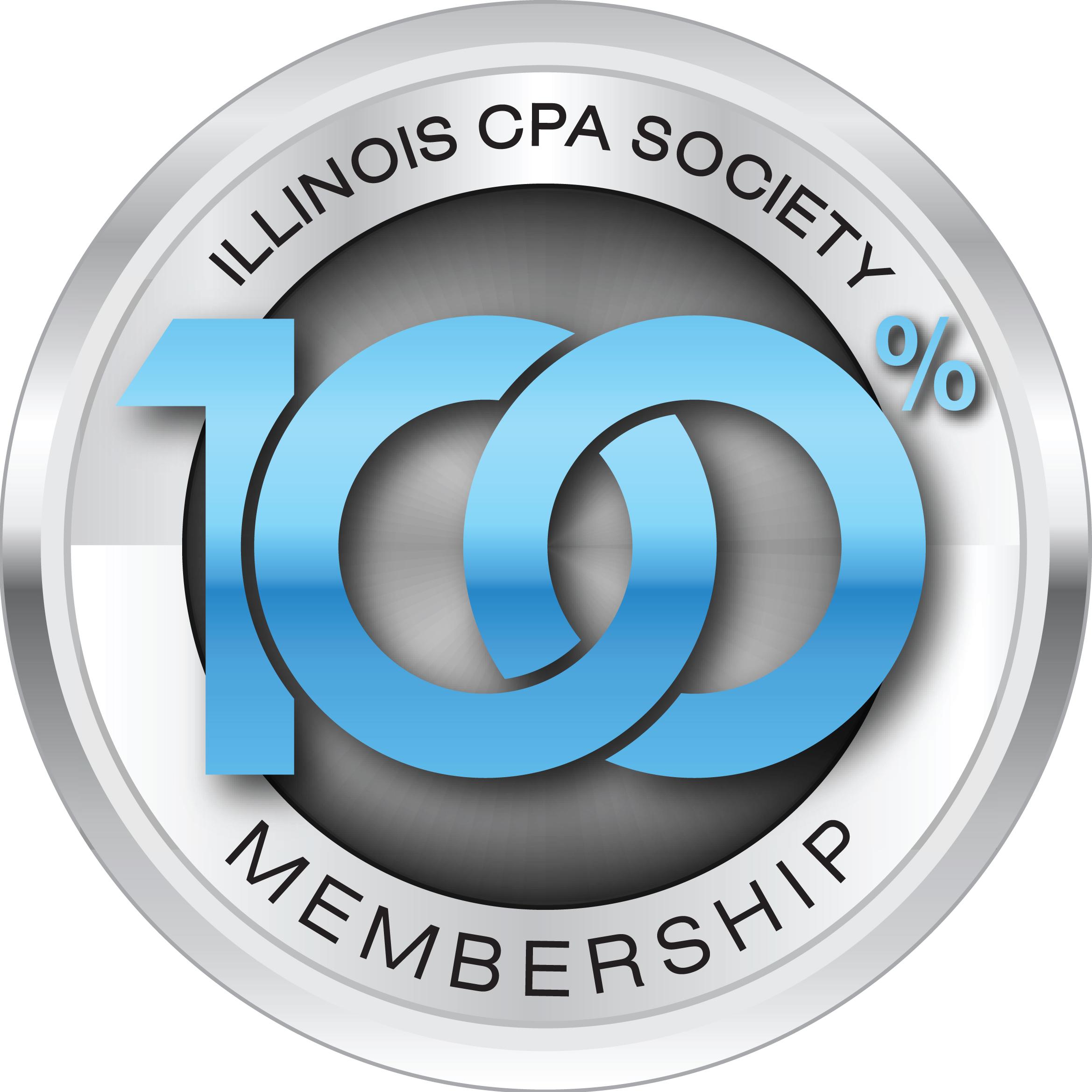 100 CPA Membership in ICPAS